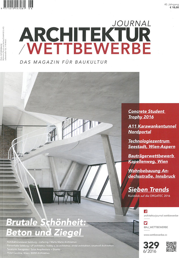 Architektur Journal