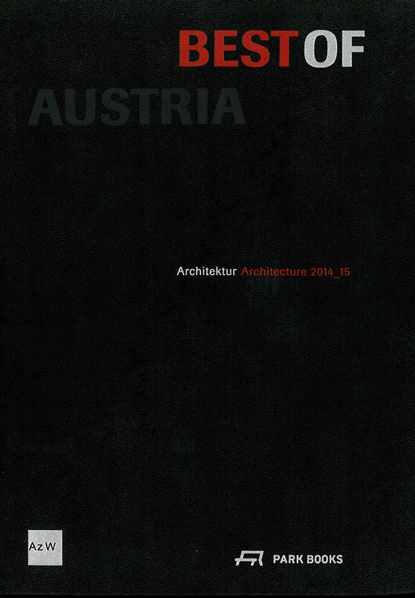 Best of Austria - Architektur