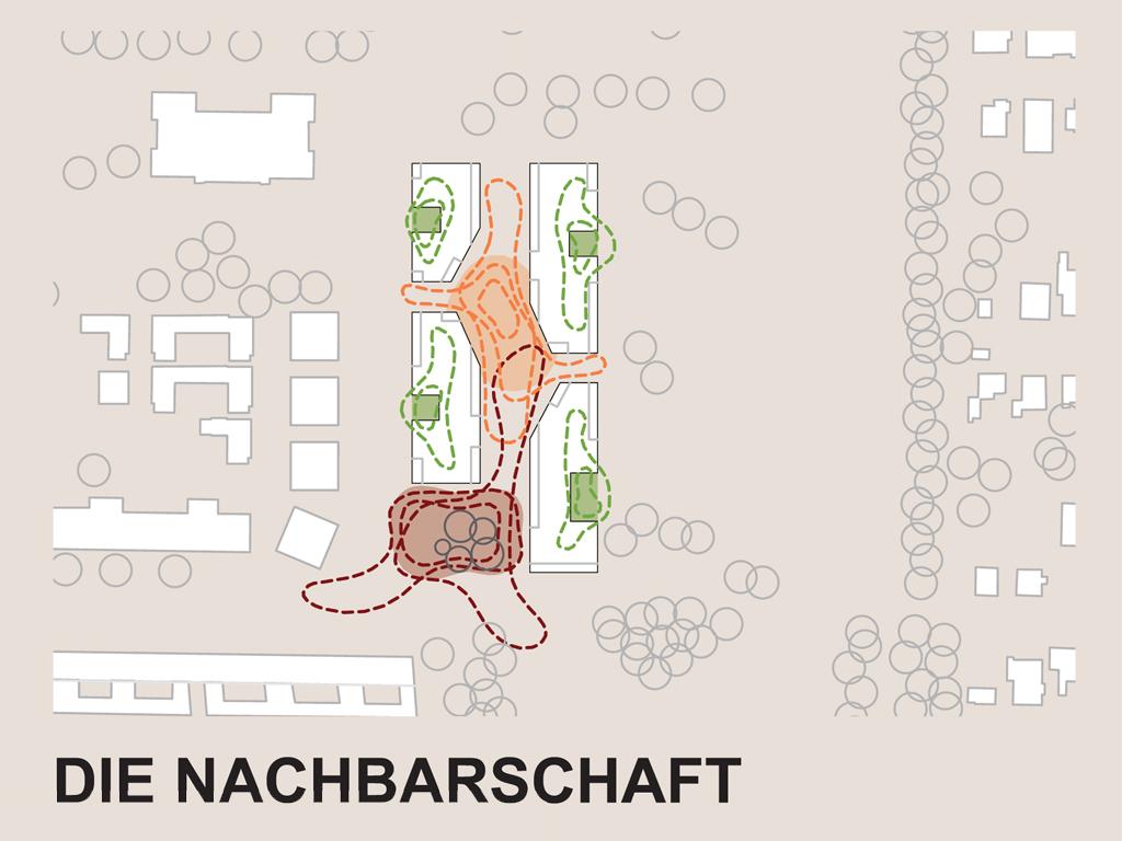 Traviatagasse wien 3 0 landschaftsarchitektur for Banes planning