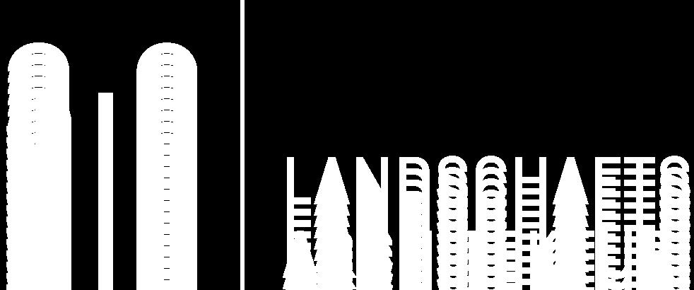 3 0 landschaftsarchitektur logo